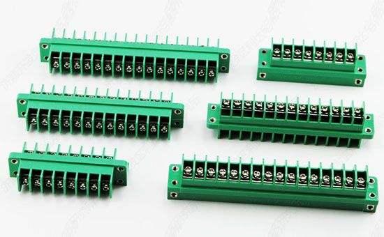 有些接线端子是在动态振动环境下